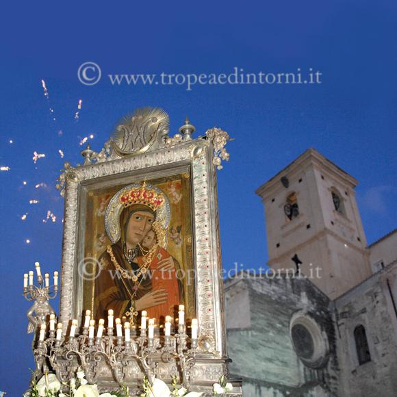 Madonna di Romania - foto Libertino