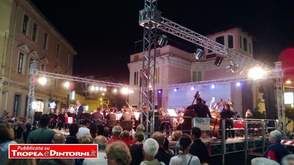 Il Maestro Antonio La Torre e Orchestra
