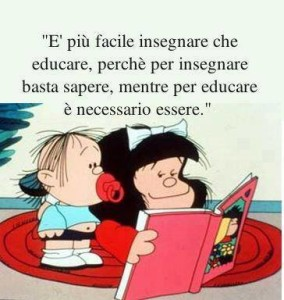 Mafalda immagine internet