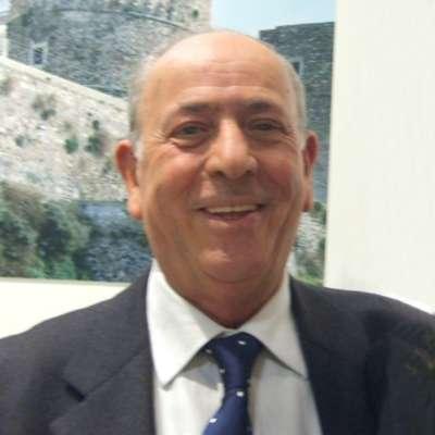 """Presidente associazione """"Drapia in Europa"""" Rodolfo Mamone"""