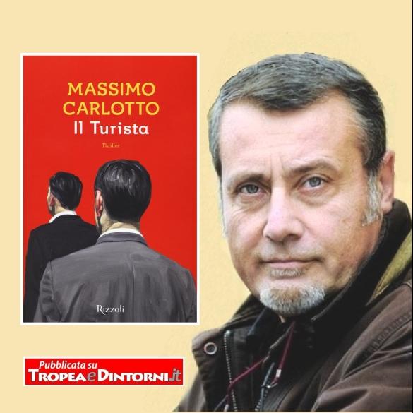 Il turista, il nuovo Thriller di Massimo Carlotto edito da Rizzoli