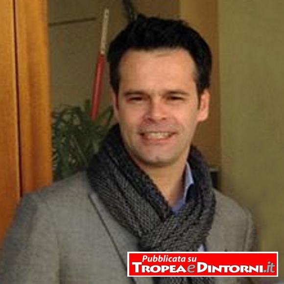 Massimo Vasinton, vice presidente di As.Al.T. (Associazione Albergatori di Tropea)