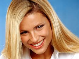 Michelle Hunziker immagine internet