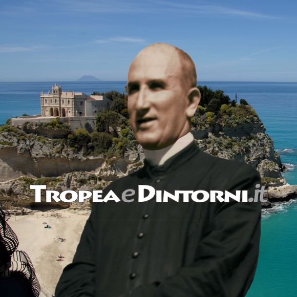 Don Francesco Mottola - foto Libertino