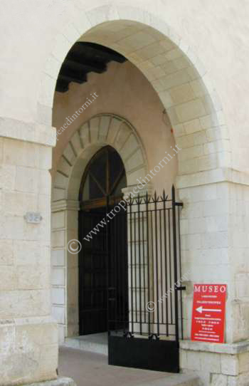 Il Museo Diocesano di Tropea - foto Libertino