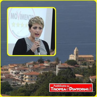 """Il Comitato dei cittadini incontra l'On. Dalila Nesci"""""""