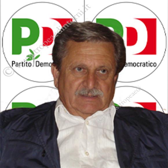 Antonio Landro Segretario Circolo PD di Parghelia
