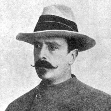 Paolo Orsi