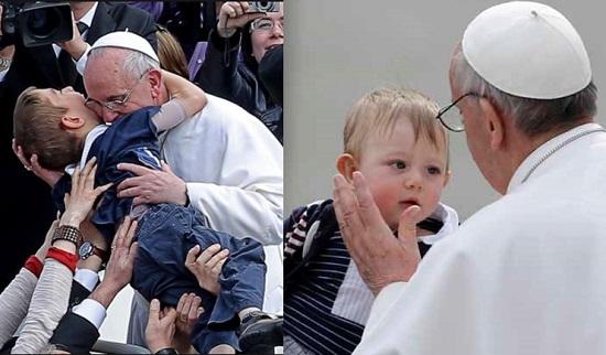 Papa-bambini