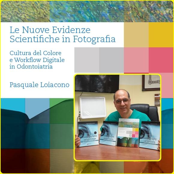 Dr. Pasquale Loiacono, Odontoiatra e fotografo scientifico