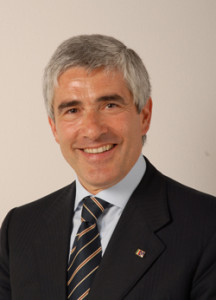 Pier Ferdinando Casini ex Presidente della Camera dei Deputati