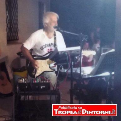 Pino Bova in concerto