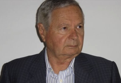 Il leader del gruppo di minoranza del Pd Pino Vita