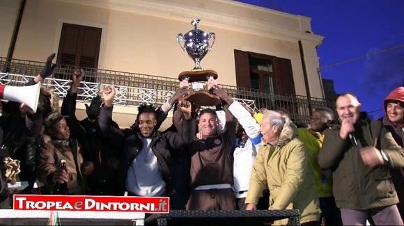 La Cumbia Loft 53 vince il 10° Memorial Lello Pontorieri - foto Libertino