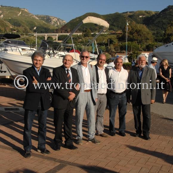 Tropea: la settima edizione della Fiera del Mare - foto Libertino