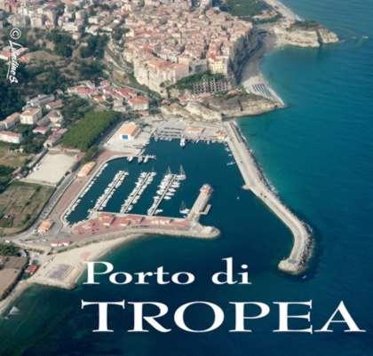 Porto di Tropea - foto Libertino