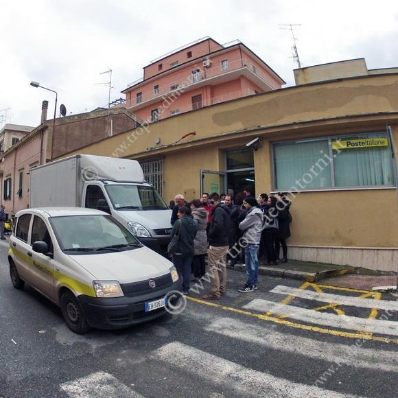 Ufficio Postale di Tropea - foto Libertino