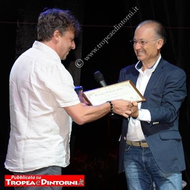 Gianni Salvioni, Giuseppe Rodolico - foto Stroe
