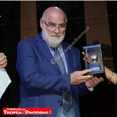 Prof. Luigi Giuseppe Angiò - foto Stroe