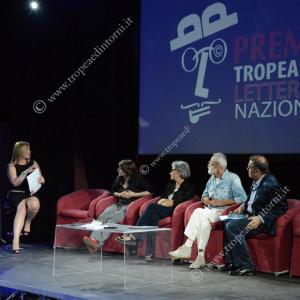 Premio Tropea Prima Serata - foto Stroe