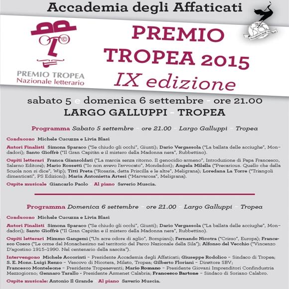 PremioTropea2015