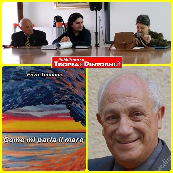 Presentazione libro di Enzo Taccone - foto Sorbilli
