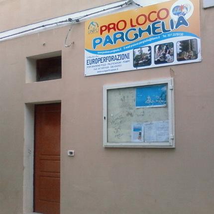 I locali dell ProLoco di Parghelia