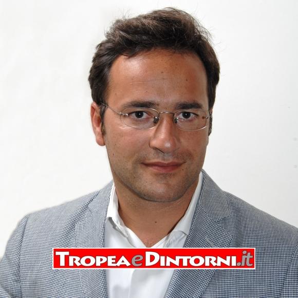 Il presidente del Consiglio comunale Massimo Pugliese - foto Libertino