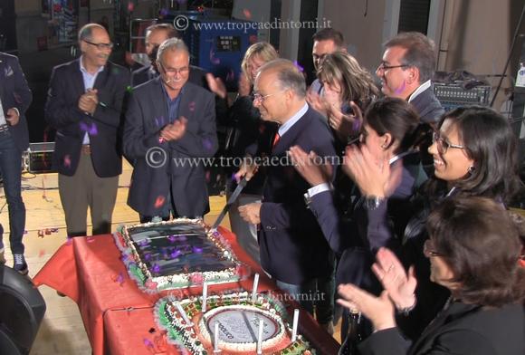 """""""Tropea Futura"""" in festa - foto Libertino"""