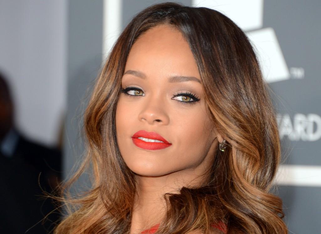 Robyn Rihanna Fenty immagine internet