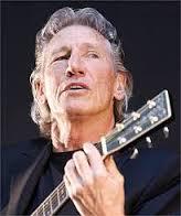 Roger Waters Musicista inglese Pink Floyd foto internet