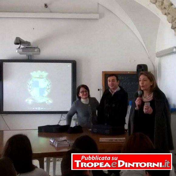 Rosaria Rotolo, Dario Godano, Tiziana Furlano