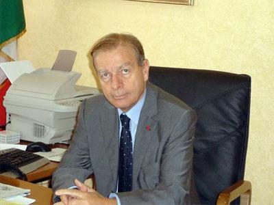 Il Dottor Rubens Curia