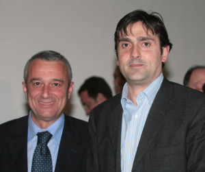 Salerno e Macrì