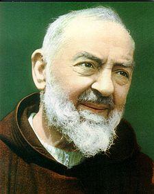 San Pio da Pietralcina immagine internet