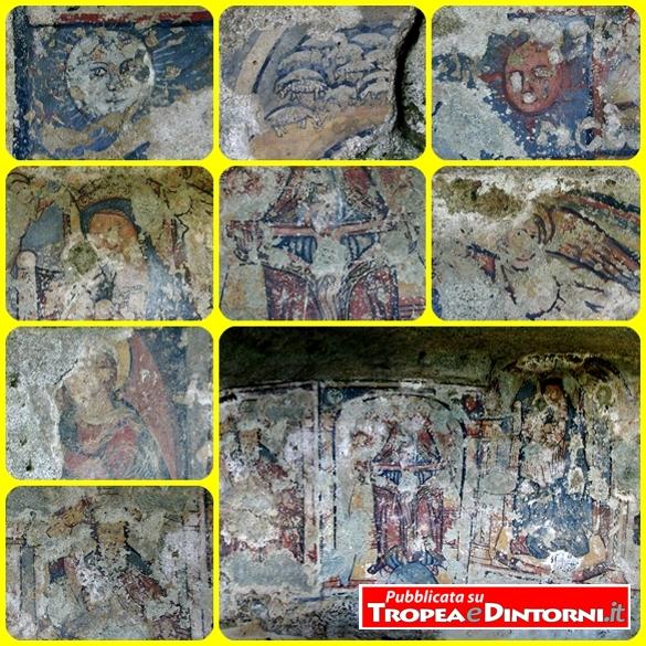 """""""Grotta di Santu Liu"""" - foto Libertino"""