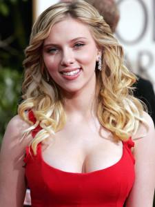 Scarlett Johansson foto internet