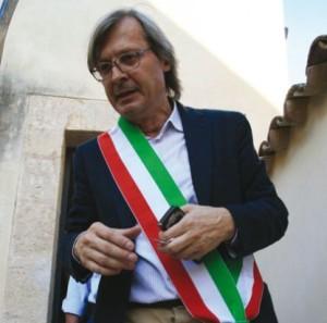 Sgarbi-sindaco