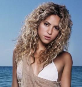 Shakira Isabel Mebarak Ripoll immagine internet