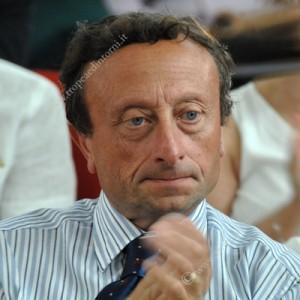 L'avvocato Ottavio Scrugli presidente dell'associazione Antrhopos - foto Libertino