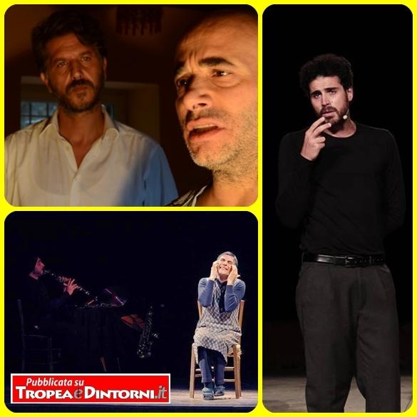 Teatro DaMare al Porto di Tropea Tropea
