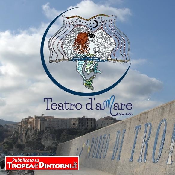 TeatroDaMarePortoTropea