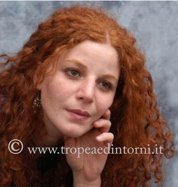 Maria Grazia Teramo - foto Libertino