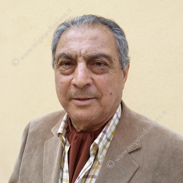 DR. Tino Mazzitelli - EX Direttore P.O. Tropea