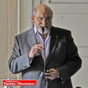 Tomaso Bugossi professore e filosofo