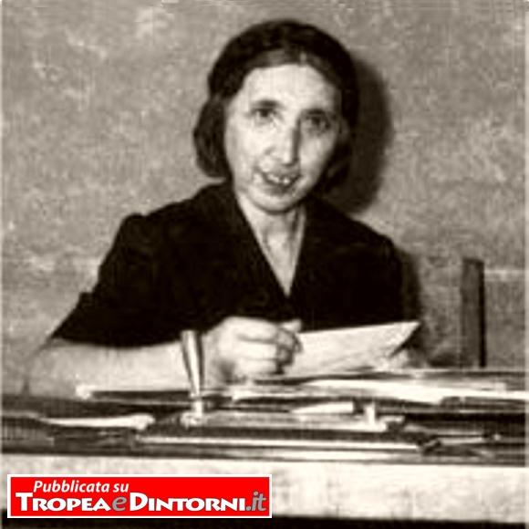 Lydia Toraldo Serra ex Sindaco della Città (1946 – 1960)