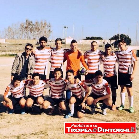 Torneo di calcio Scientifico