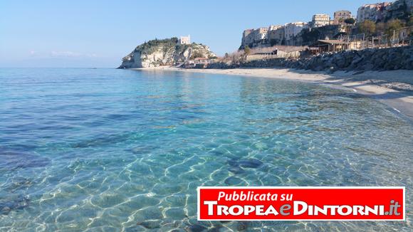 Veduta di Tropea - foto Libertino