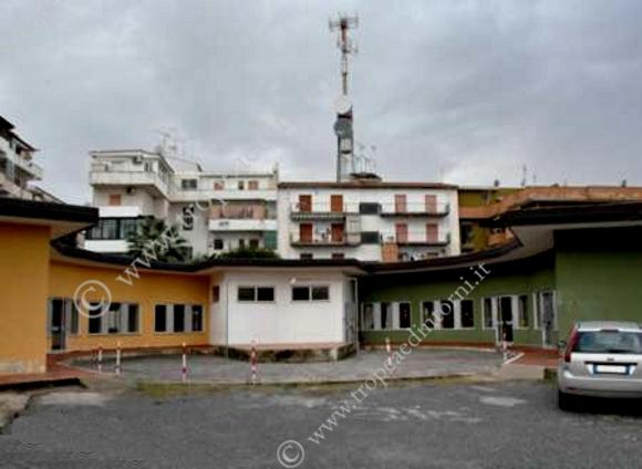 """La scuola """"Annunziata"""" -foto Libertino"""