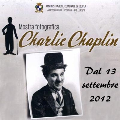 Omaggio  a Charlie Chaplin